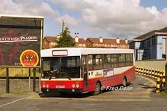 Bus Eireann KR210 (87D2210). (Fred Dean Jnr) Tags: buseireann september1998 galway gac galwaybusstation kr210 87d2210
