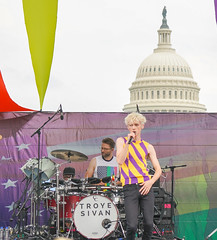 2018.06.10 Troye Sivan at Capital Pride w Sony A7III, Washington, DC USA 03509