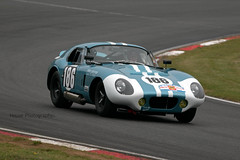 * AC Cobra Daytona Coupe ({House} Photography) Tags: fia masters historic gentleman drivers car automotive canon 70d race racing motor sport motorsport housephotography timothyhouse brands hatch uk kent fawkham gp circuit sigma 150600 contemporary ac cobra american muscle daytona coupe