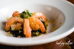 (Mahogany Rose Photography) Tags: shrimp garlic sauce cooking norecipe taste yum lemonzest zhougsauce nikon d810 naturallight seafood
