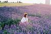 (Hsien hui Tsai) Tags: taiwan taipei film filmphotography kodak filmphoto nikon nikonem em kodakcolorplus purple flower plant hana girl 2018