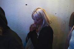 Post show (hnrk hlndr) Tags: missthestarsfestival missthestars hardcore emo screamo skramz punk diy berlin zukunftostkreuz