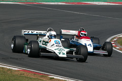 FIA Historic F1 ({House} Photography) Tags: fia masters historic formula one championship f1 classic brands hatch uk kent fawkham race racing motor sport motorsport canon 70d housephotography timothyhouse car automotive photography williams fw07b ensign n180 sigma 150600 contemporary