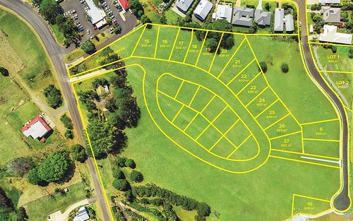 Lot 2 31 Blackwood Crescent, Bangalow NSW