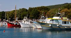 Krk-4735.jpg (harleyxxl) Tags: hafen karin boote schiffe punat primorskogoranskažupanija kroatien hr