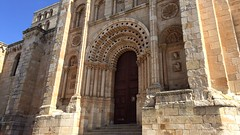 2018-Z053 Zamora Catedral Santa Iglesia (Wolfgang Appel) Tags: wolfgappel spanien spain espana espanya zamora santaiglesia catedralcatedral de