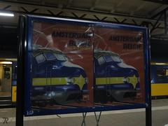 Station Roosendaal (Polaroyd7) Tags: roosendaal station bahnhof gare trein train zug bahn ns nederlandse spoorwegen nederland netherlands holland niederlande paysbas brabant grens grenz frontière border ic amsterdam schiphol brussel antwerpen antwerp bruxelles brussels anvers