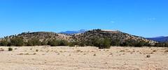 Along the Arizona Trail (galiuros) Tags: arizonatrail backpacking mthumphreys tetons babbittranch