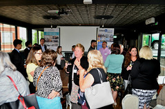 LinkedInlocal (LinkedInLocal Swansea) Tags: linkedinlocal swansea networking event old havana business precision financial