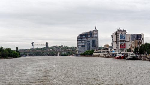 Don River 5 ©  Alexxx Malev