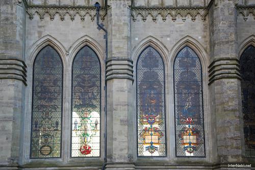 Солсберійський собор, Англія InterNetri United Kingdom 271