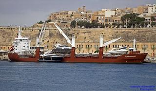 Elandsgracht (Malta) 06-06-2018