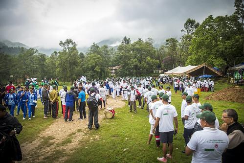 Celebrating World Environment Day 2018