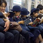 Going Home From School, Tokyo thumbnail