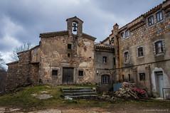 Santa Fe (SantiMB.Photos) Tags: 2blog 2tumblr 2ig santafe montseny iglesia church geo:lat=4177377790 geo:lon=246462390 geotagged riellsriellsiviabrea cataluna españa esp