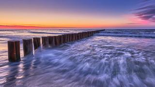 Dynamic sea