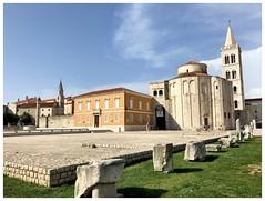 (aiva.) Tags: croatia adriatic zadar hrvatska jadran dalmatia dalmacija balkan