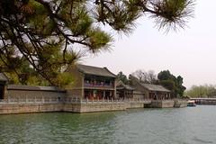 XE3F0718 - Yiheyuan - Palacio de Verano  - Summer Palace (Enrique R G) Tags: palaciodeverano summerpalace palacio verano summer palace yiheyuan pekín beijing china fujixe3 fujinon18135