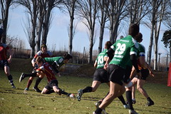 ADUS Rugby vs ULE Toyota León RC