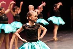 2/365/3654 (June 13, 2018) - Ann Arbor Dance Classics 2018 Recital (Saline High School, Michigan) - Wednesday Rehearsal Pictures