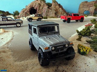 Get Off the Grid in a Classic Toy
