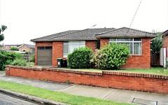 2 Fraser street, Auburn NSW