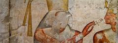 Ancient Art from Egypt (enigmamcmxc) Tags: 2018 7d ancient antigo bruno canon colors egipto egypt europa europe fotografia france frança louvre maio musee museu museum paris pereira photography portugal travel