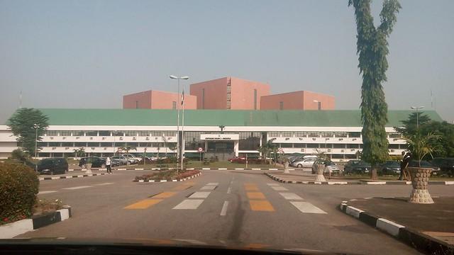 HSDickdon- At Final Supreme Court. Abuja. 8th Nov. 2016