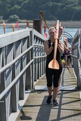 After the race K1__6321.jpg (screwdriver222) Tags: rivertamar saltash rowers pentax k1 hdpentaxdfa70200mmf28eddcaw saltashregatta cornwall oars tamar england unitedkingdom gb bridge river