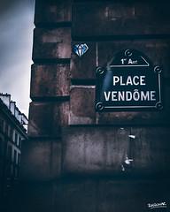 Place Vendome (Ragonar) Tags: lumix lumixgvario14140mm lumixgh4 gh4 paris panasonic monochrome france streetphotography streetstyle streets urbanphoto urbanart urbanstreetlife urbancity urbanscape urbanexploration urban city cityscape placevendome