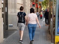 Barcelona Junio 18 (27) (calafellvalo) Tags: barcelona barcino parkgüell gardí gaudi catalonia spain jardines garden calafellvalo antonigaudí eusebigüell muhba hipòstila