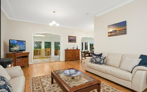 13 Homestead Avenue, Collaroy NSW