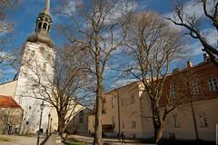 2018-04-30 at 17-09-18 (andreyshagin) Tags: tallinn estonia architecture andrey andrew shagin nikon daylight d750 night trip travel town tradition europe beautiful building history