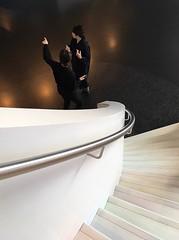 Where should I go? (Rudike) Tags: question designmuseum wheretogo museum designmuseumdenbosch 'shertogenbosch denbosch