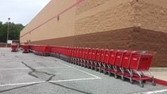 Old Fleet (Retail Retell) Tags: horn lake ms target retail desoto county 90s wavy neon t1169 p97 décor store