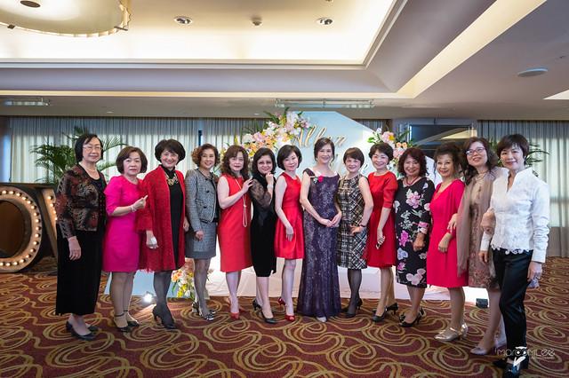 Allen&Alice-台南大億麗緻宴客-婚禮記錄-55