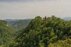 Santuari Cabrera (carles.vilarrasa) Tags: loxia planar 502 a7 santuari cabrera