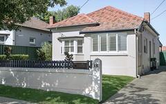 18 Pomeroy Street, North Strathfield NSW