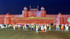 India - Delhi - Red Fort - 3bb (asienman) Tags: india delhi redfort asienmanphotography asienmanphotoart asienmanpaintography