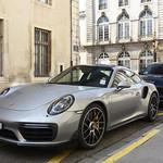 Porsche 991 Turbo S MkII thumbnail