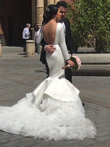 Sevilla Bride