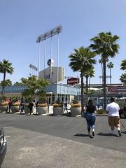 "Dodger Stadium • <a style=""font-size:0.8em;"" href=""http://www.flickr.com/photos/109120354@N07/42387167552/"" target=""_blank"">View on Flickr</a>"