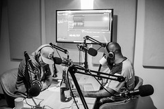 Episode 19 of The Cryptology Podcast (Brother Christopher) Tags: brotherchris bnw monochrome podcast podcasting talk discussion explore inexplore studio business finance crypto cryptology cryptologypodcast network bitcoin coin based market wall street portrait
