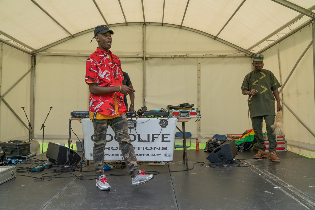 AFRICA DAY 2018 IN DUBLIN [FARMLEIGH HOUSE IN PHOENIX PARK]-140646