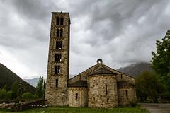 Sant Climent de Taüll (Fernando Two Two) Tags: romanesque románico románic romanic medieval church esglesia iglesia chiesa taull bohí building