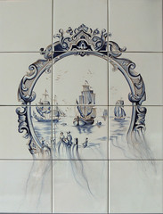 Delft Blue in Germany (Shahrazad26) Tags: delftsblauw delftblue keramiek ceramics ceramiche keramiekmuseum hetjensmuseum düsseldorf germany duitsland allemagne deutschland