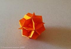 Twilight 2 (mancinerie) Tags: origami modularorigami paperfolding papiroflexia francescomancini mancinerie