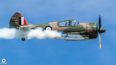 Poznan Airshow 2018 Sunday (53 of 468) (SHGP) Tags: poznan poland polish air show airshow aircraft aviation world war 2 two ii display shgp steven harrisongreen photography canon eos 700d 7dmk2 sigma 150500mm racer plane race outdoor vehicle airplane sunset spitfire heritage warm sky awesome fly cockpit airliner aeroplane antanov an2 helicopter one 1 triplane fokker cac boomerang yak 11 3 moon