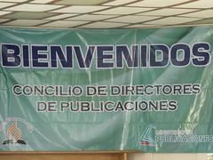 CONCILIO DE DIRECTORES DE PUBLICACIONES COSTA RICA