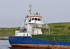 Hanna - Aberdeen Harbour Scotland - 3/6/2018 (DanoAberdeen) Tags: hanna danoaberdeen candid amateur 2018 aberdeen aberdeenscotland abdn abz aberdeencity aberdeenharbour grampian riverdee psv pocraquay autumn winter workboats weather wasser wss ecosse escocia escotia river tug transport tugboats uk iskoçya offshore oilships oilrigs offshoreships port scotland summer scotia seafarers seaport schotland docks footdee freshair fittie geotagged granitecity harbour haulage skottland szkocja stoczni cargoships clouds vessels vts bluesky boats blue northsea northseasupplyships maritime merchantnavy vessel ships ship boat